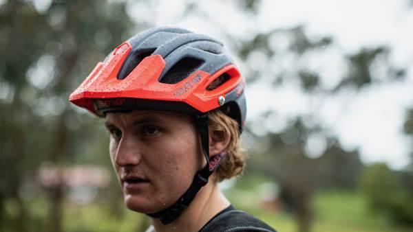 TESTED: 7IDP M2 Trail helmet