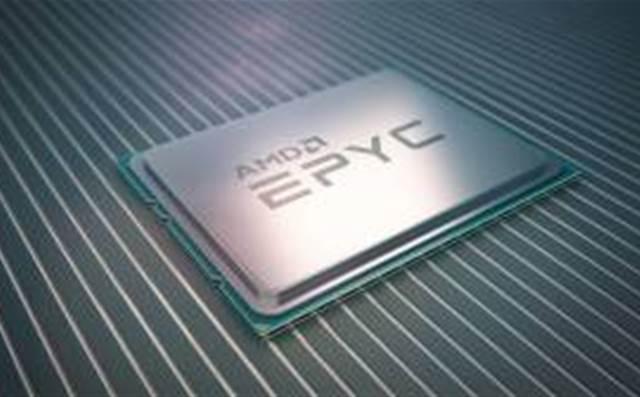 HPE's Hyperconverged 'earthquake': AMD EPYC versions of SimpliVity, Nimble dHCI