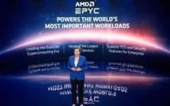 AMD releases third-gen EPYC server processors