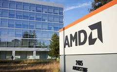 AMD ups Intel on integrated graphics