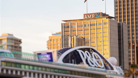 AMP Capital to fit global property portfolio with AI climate control