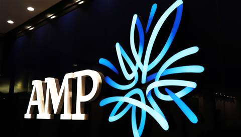 AMP creates new CTO role in reshuffle