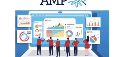 AMP is building out a new 'data brain'