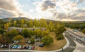 ANU suffers second 'significant' hack in a year