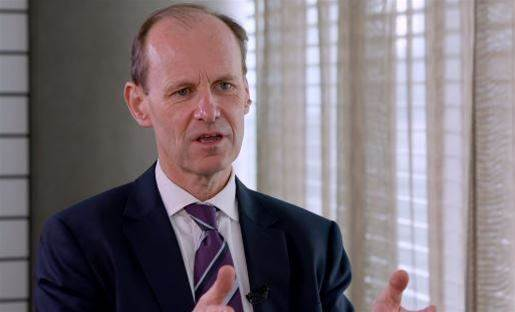 ANZ's boss hits pause button on massive agile expansion