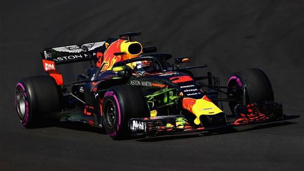 Red Bull a threat: Mercedes tech chief