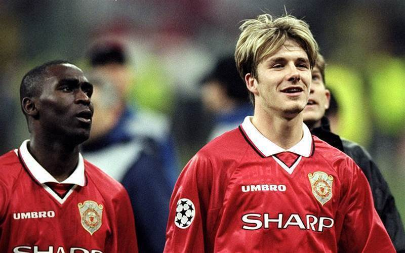Manchester United's most iconic haircuts