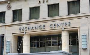 ASX announcements return after website glitch