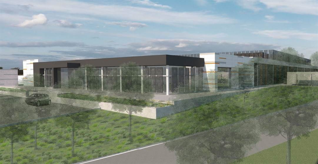 Urbis files plans for Brisbane data centre