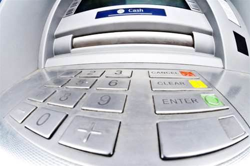 US charges two over ATM jackpotting