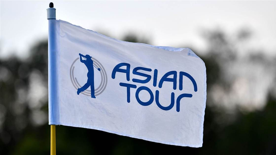 Strong turnout at Asian Tour Q School