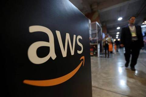 AWS readies more powerful data centre chip - sources