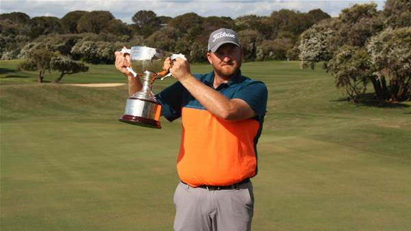 Vic PGA and Gippsland Super 6 dates announced
