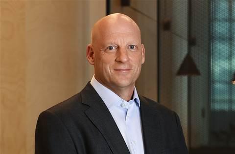 Adam Powick named Deloitte Aus CEO