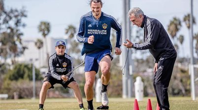 An Aussie in the MLS: Zlatan, LA Galaxy and me
