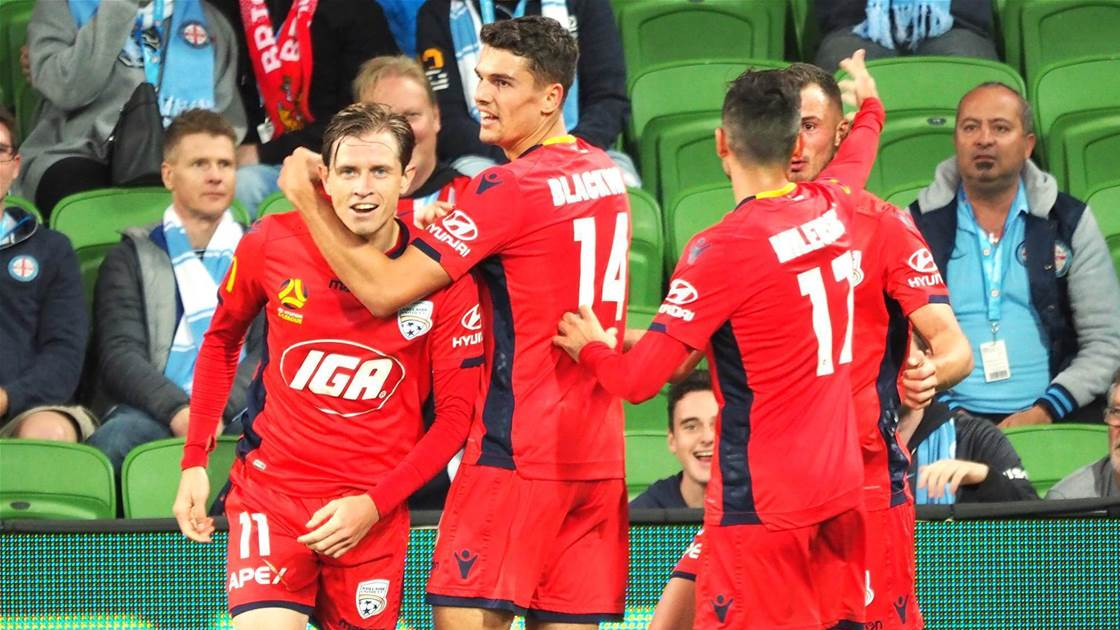Goodwin shrugs off transfer buzz