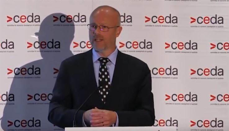 Australia's cyber tsar MacGibbon resigns