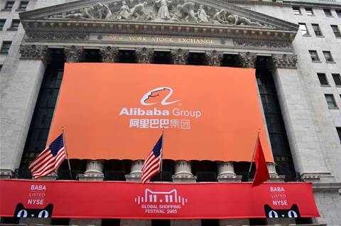 Alibaba will raise up to US$12.9 billion in Hong Kong listing - sources