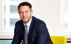 Infront scores Nutanix 'Master Partner' status