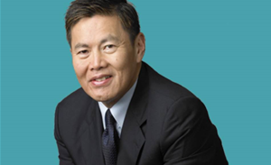 Optus CEO Allen Lew to step down