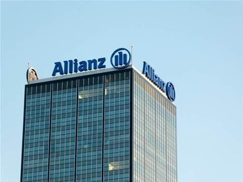 Allianz stays offline following routine maintenance