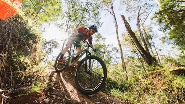 Alpine Foothills: Yackandandah
