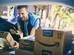 Amazon Flex launches in Australia