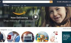 Aussie retailers rally as Amazon gets cool reception