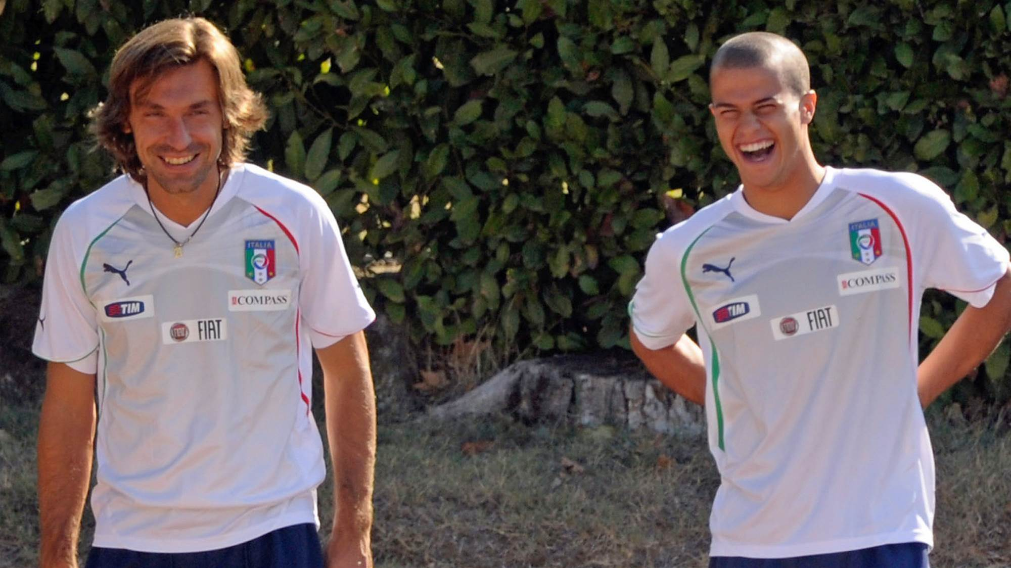 No Pirlo, no party for Avondale