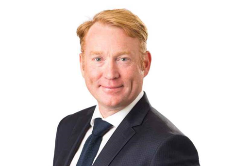 Australia Post's tech transformer Andrew Walduck resigns