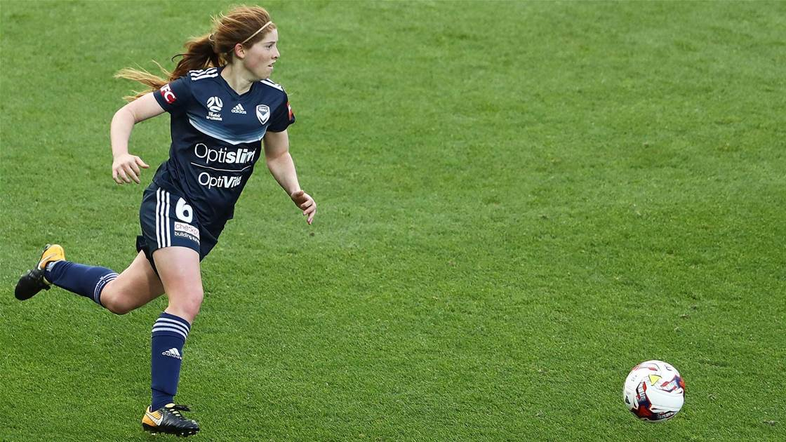 Annabel Martin makes Sydney move