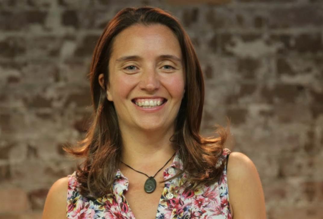 Microsoft hires Fishburners' Annie Parker