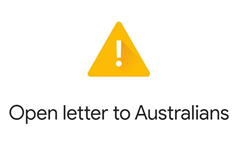 ACCC responds to Google's allegations on proposed media code