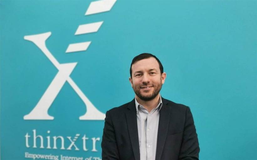 Former Optus IoT practice lead joins Thinxtra