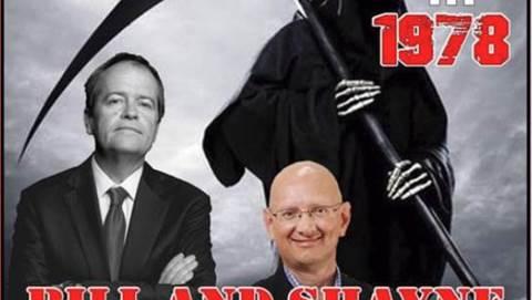 Labor leadership devoid of tech talent: ALP autopsy