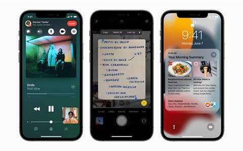 WWDC 2021: Apple's biggest updates in iOS 15