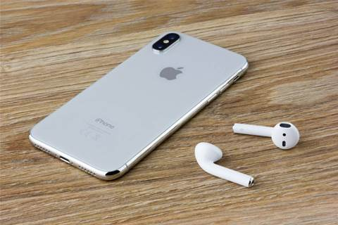 Apple's AirPods will not escape Trump's China tariffs