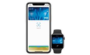 AMP Bank is the latest to add Apple Pay