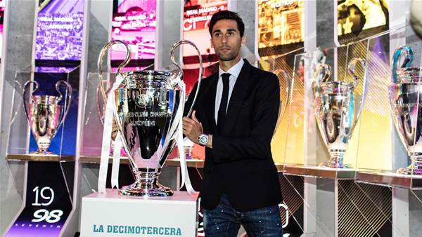 Arbeloa: How Real Madrid can grow the game in Melbourne