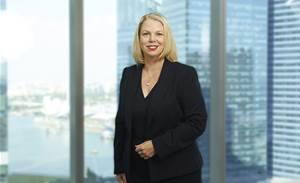 Sage appoints Arlene Wherrett as Vice President and Managing Director for Asia Pacific
