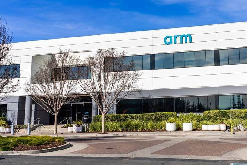 Where does Arm fit into the IoT landscape?