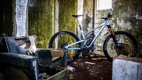 TESTED: YT Jeffsy 29 CF PRO RACE