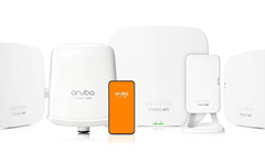 Aruba launches new SMB networking line