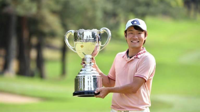 Asaji wins Asia-Pacific Diamond Cup