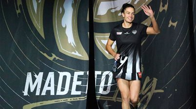 Top female athletes shine in new issue of Inside Sport