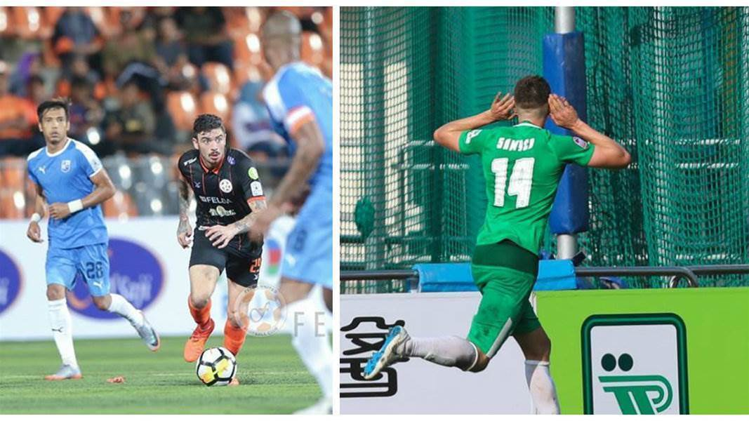 A-League transfer radar: Top 5 Aussies in Asia
