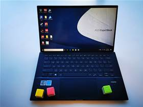 Asus ExpertBook B9450 Laptop Review