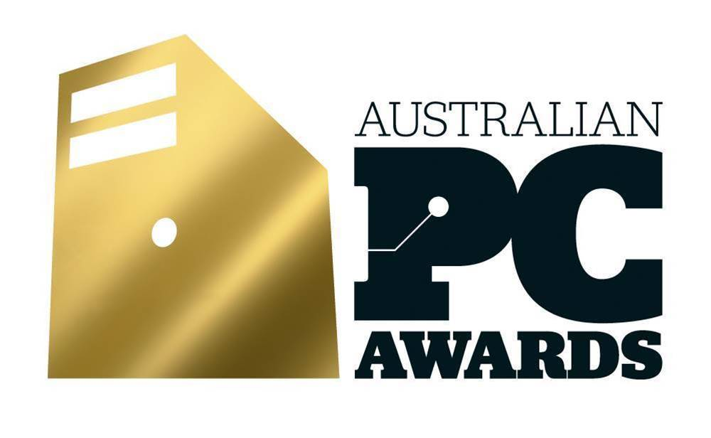 VOTE NOW! The Australian PC Awards is underway!