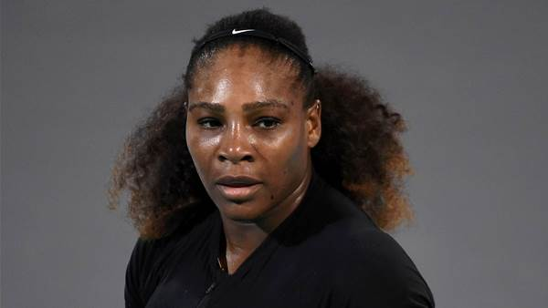 Williams withdraws from Australian Open