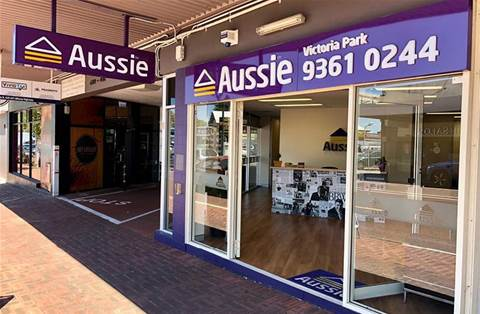 Aussie is using Salesforce to digitally revamp loan processes